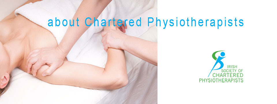 About Chartered Physiotherapists