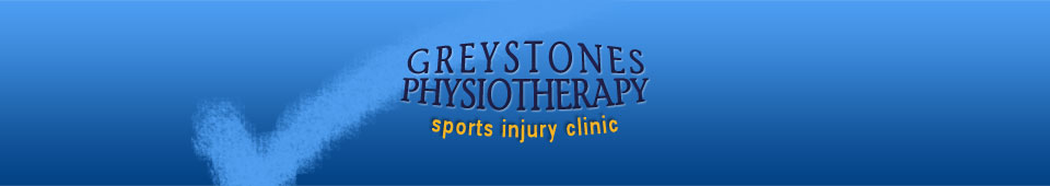 Greystones Physiotherapy Clinic
